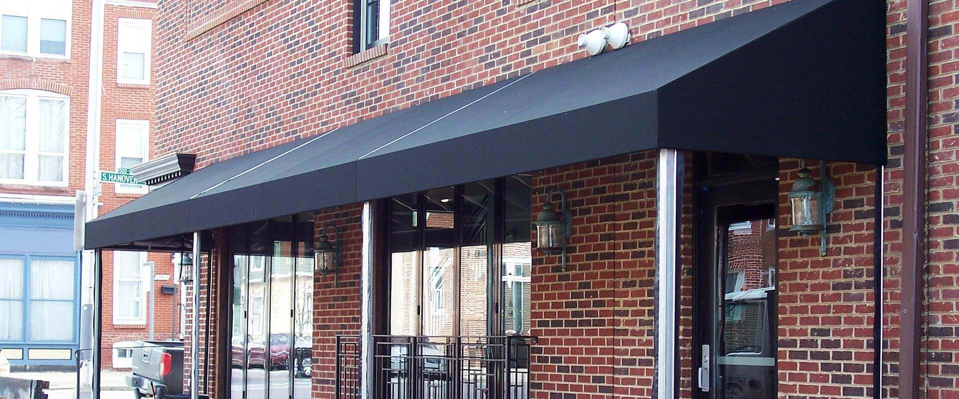 Awning Cleaning Ram Pro Chicago Restaurant Services