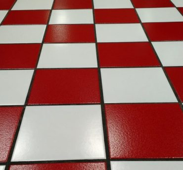 Restaurant Multi-Surface Floor Cleaning