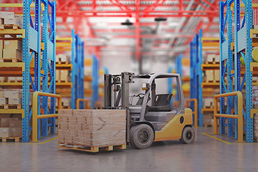 Warehouse/Processing Plant Sanitization & Deep Cleaning
