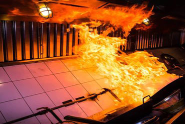 Fire Safety Inspection